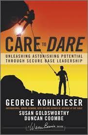care to dare book