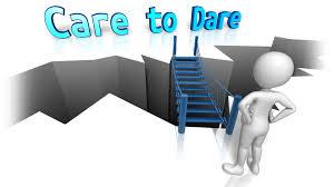 care to dare foto